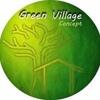 Green Village Concept