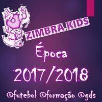 Escola G.D. Sesimbra Kids