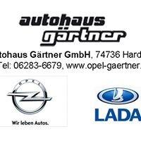 Autohaus Gärtner GmbH