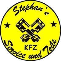 Stephan's KFZ-Service und Teile