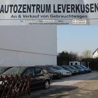 Autozentrum Leverkusen