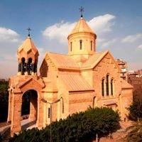 Մերձավոր և Միջին Արևելքի հայ համայնքներ