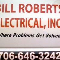 Bill Roberts Electrical, Inc