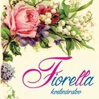 Kvetinarstvo Fiorella