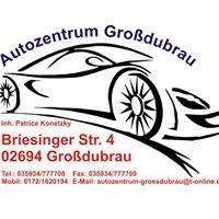 Autozentrum Großdubrau