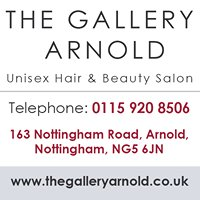 The Gallery Arnold Unisex Hair & Beauty Salon