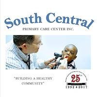 South Central Primary Care Center, Inc.