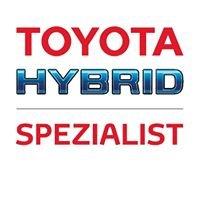 Toyota TCB Automobile GmbH in Recklinghausen