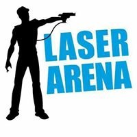 ICombat Laser Arena Bratislava