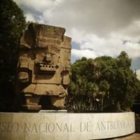 National Anthropology Museum of Mexico