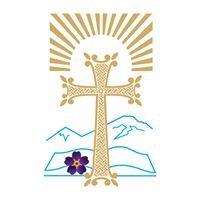 Evangelical Church of Armenia Հայաստանյայց Ավետարանական եկեղեցի
