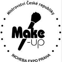 Mistrovství ČR v make-upu