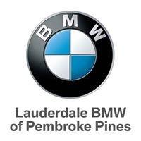 Lauderdale BMW of Pembroke Pines