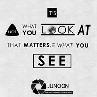 Junoon  -  The Photography Club Of NSIT