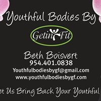Youthful Bodies by Getin Fit