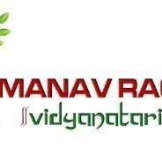 Manav Rachna Vidhyantriksha