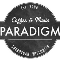Paradigm CoffeeandMusic