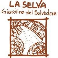 La Selva Giardino del Belvedere - Private Villa in Tuscany