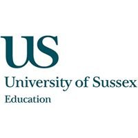 University of Sussex Department of Education