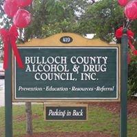 Bulloch County Alcohol & Drug Council