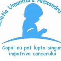 Asociatia Umanitara Alexandru Damian