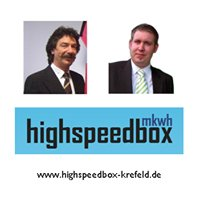 Knospe & Hamacher - Highspeedbox Krefeld