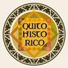 Centro Histórico de la Ciudad de Quito