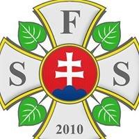 Slovenská faleristická spoločnosť SFS