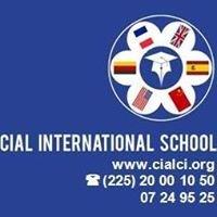 CIAL INTERNATIONAL SCHOOL