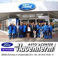 Auto-Center Hauenherm GmbH & Co.