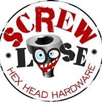 Screw Loose Hex Head Hardware
