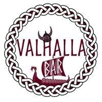 Valhalla Bar   /DSB - De Studerendes Bar Horsens/