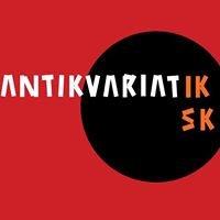 www.antikvariatik.sk