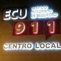 ECU911 Loja
