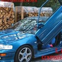 KFZ - Handel + Ersatzteile