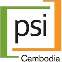 Population Services International Cambodia