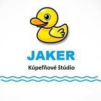 JAKER - kúpeľňové štúdio