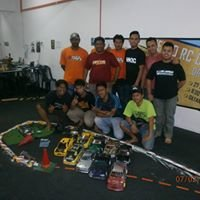 Kulai Rc Drift Arena