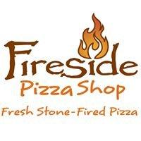 Fireside Pizza Shop