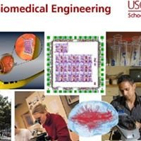 USC Department of Biomedical Engineering