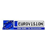 Eurovision Car Accessories & Decals