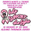 Currys WINGS & Things