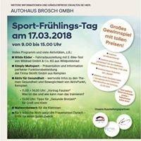 Autohaus Brosch in Durach (Kempten / Allgäu)