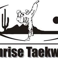 Sunrise Taekwondo - Maricopa
