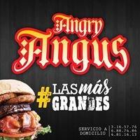 Angry Angus Hamburguesas