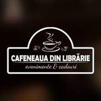 Cafeneaua din Librărie