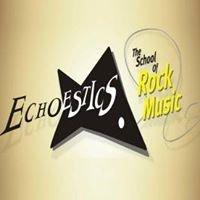 Echoestics - The School of Rock Music