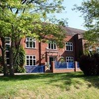 Amery Hill School