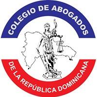 Colegio de Abogados de la República Dominicana