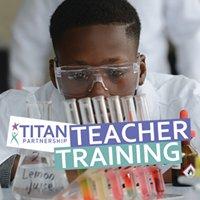 Titan Initial Teacher Training